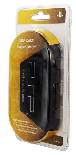 PSP UMD Case