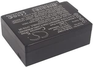 Cameron Sino Rechargeble Battery for Panasonic Lumix DMC-GH2KK