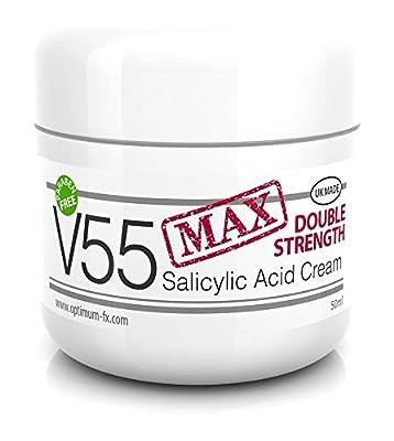 V Series Creams Crema