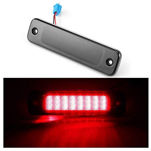 Grtodnz Auto Zusatzbremsleuchte für Ford Transit MK7 2013-2019, 12V 3. dritte Bremsleuchte Bremslicht, Heck Brake Light für Auto Hochmontage Ersatz, OEM: 5128002 / 7C1613N408AC