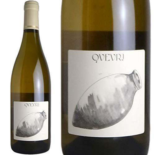 クヴェヴリ・ソーヴィニヨンブラン 2018 ル・クロ・デュ・テュ・ブッフ フランス ロワール 白ワイン 750ml