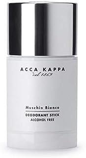White Moss Dezodorant w sztyfcie 75 ml Acca Kappa