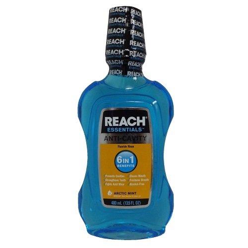 Wholesale Reach Mouthwash 13.5oz Anti-Cavity Mint