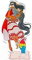「マロニエ王国の七人の騎士」B【獣使い&シロネン】