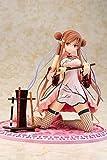 Anime Figura de acción muñeco T2 Art Girls Anime Acción Figura Chun Mei PVC Figuras Coleccionables Modelo de carácter Estatua Toys Adornos de escritorio