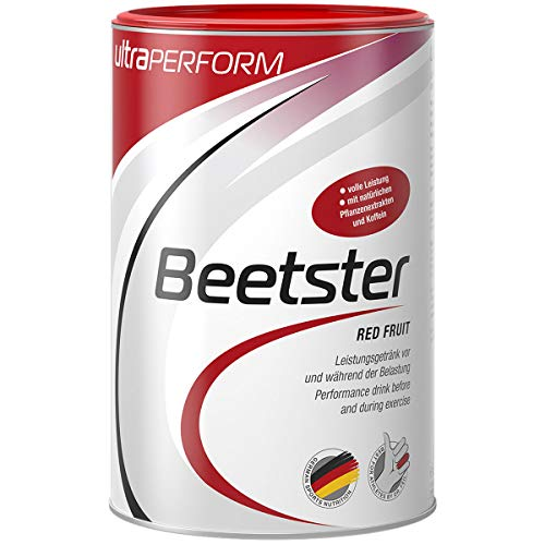 ULTRA Sports UltraSPORTS Beetster 560 g Dose Red Fruit