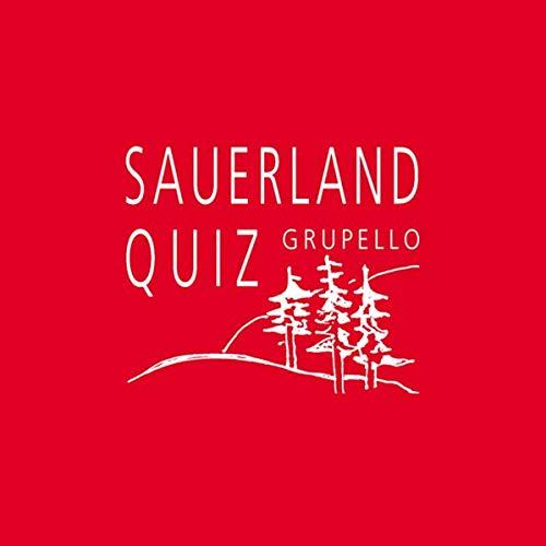 Sauerland-Quiz: 100 Fragen und Antworten