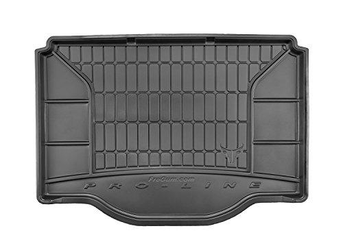 Frogum TM549628 Kofferraumwanne Kofferraummatte - Antirutsch fahrzeugspezifisch