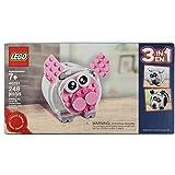 LEGO Exklusiv - 40251 Mini-Sparschwein 3 in 1 Limited Edition - LEGO