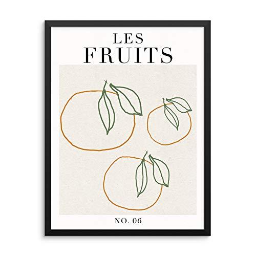 fruit art - 5