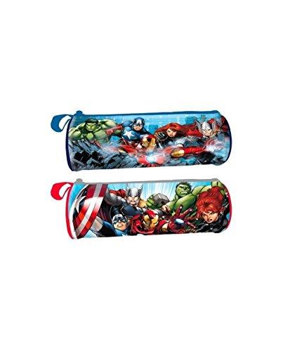 Portatodo Los Vengadores Marvel
