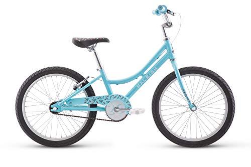 Raleigh Bikes Jazzi 20 Kids Cruiser Bike for Girls Youth 4-8 Years Old