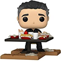Funko Pop! Deluxe, Marvel: Avengers Victory Shawarma Series - Bruce Banner