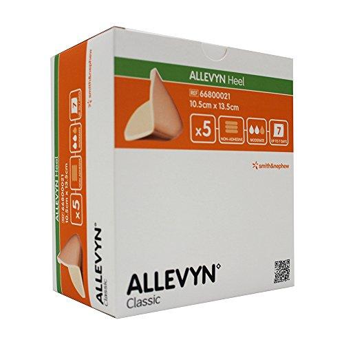 ACA Müller ADAG Pharma Allevyn Heel Fersenverband, 114 g