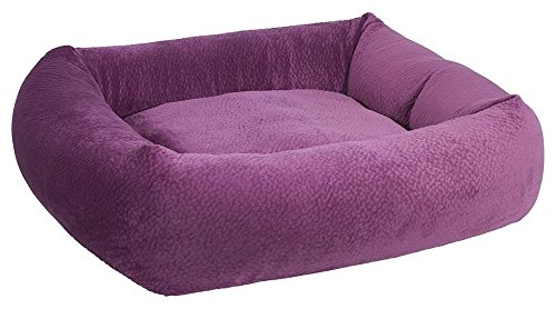 Bowsers Dutchie Bed, Large, Magenta
