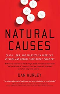 Natural Causes: Death, Lies and Politics in America'