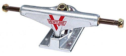 Venture 5.25 Low Skateboard-Achse, gebürstet