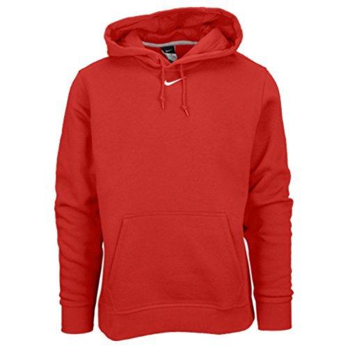 Team Canada Nike Red Hoodie/Sweatshirt (XX-Large)