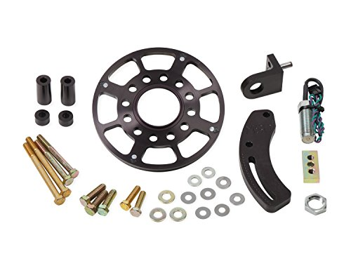 MSD 86403 Crank Trigger Kit (, Ford Small Block, BLK)