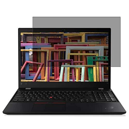 Vaxson Anti Spy Schutzfolie, kompatibel mit Lenovo ThinkPad T15 Gen 1 15