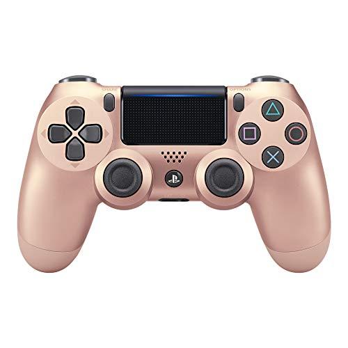 Control Inalámbrico DualShock 4 - Rose Gold - PlayStation 4 Standard Edition