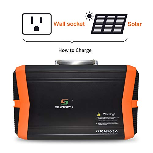 #6 on our best solar generator list