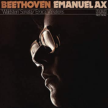 Beethoven: Piano Sonata No. 21, Op. 53 & Variations and Fugue in E-Flat Major, Op. 35