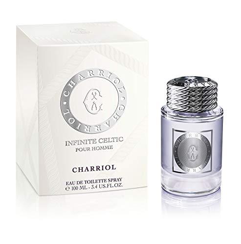 Infinite Celtic By Charriol Eau de Toilette 100ml/3.4oz