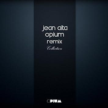 Jean Aita Opium Remix Collection