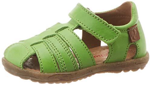 Naturino Jongens Meer Romeinse sandalen, meerkleurig, 21 EU