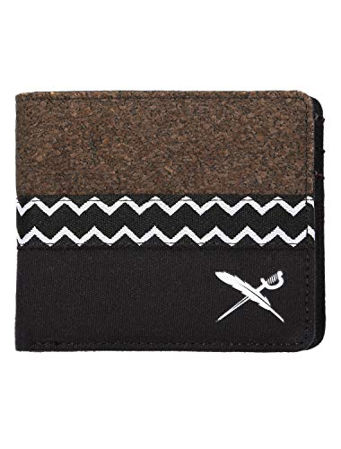 IRIEDAILY Cork Mix Wallet