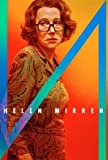Anna – Helen Mirren – Film Poster Plakat Drucken Bild -