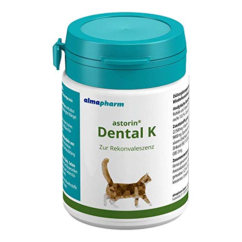 Almapharm astorin Dental K, 30 Tabletten