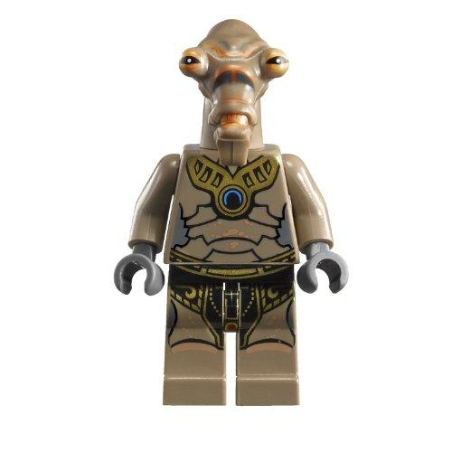 LEGO Star Wars - Minifigur Geonosian Pilot (Clone Wars)