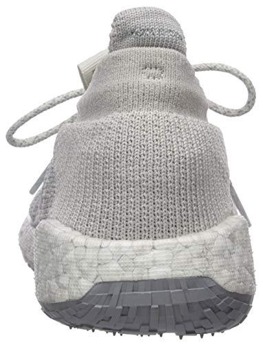 adidasオリジナルズレディースPulseboostHdLtdランニングシューズUSサイズ:6.5カラー:グレイ