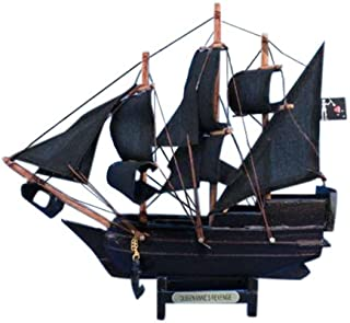 Hampton Nautical  Blackbeard's Queen Anne's Revenge, 7