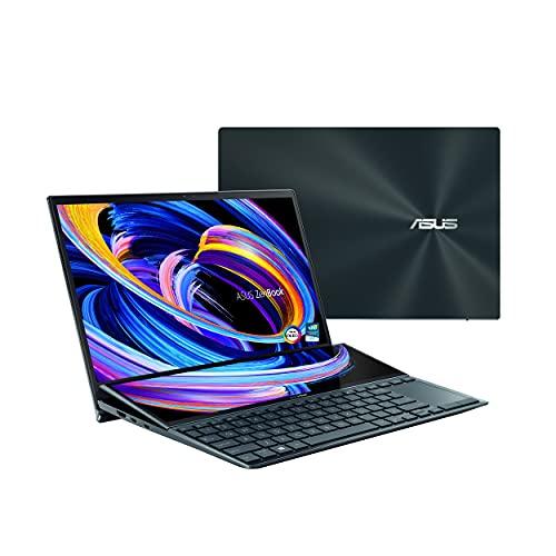 Asus Zenbook Pro Duo 14