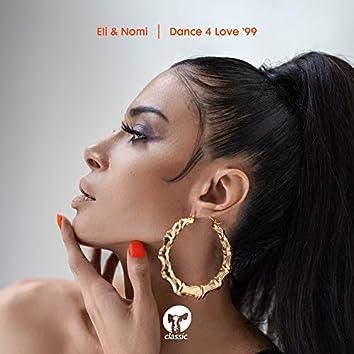 Dance 4 Love '99