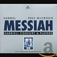 Messiah (Authentic Version)