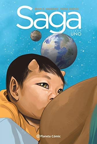 Saga Integral nº 01 (Independientes USA)