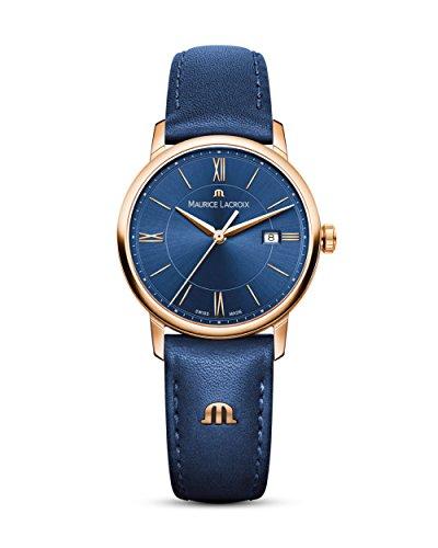 MAURICE LACROIX Schweizer Uhr Eliros EL1094-PVP01-411-1