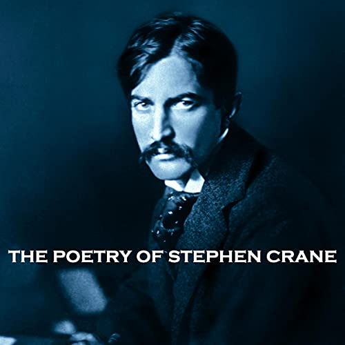 The Poetry of Stephen Crane cover art