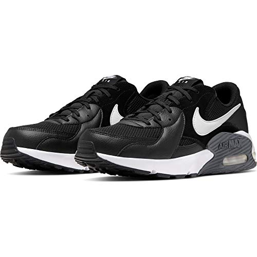 Nike Air Max Excee - Zapatillas, color Negro, talla 42.5 EU