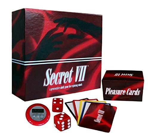 Secret VII game