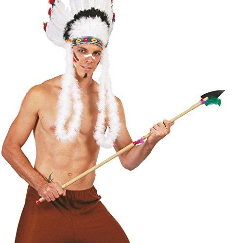 Lance d'indien