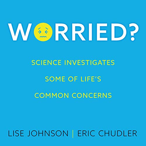 Worried? cover art