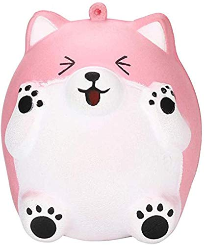 Decompression Toys/Slow Rebound Toys/Squishy Cute Bear Slow Rising Cream Scented Squeeze Anti-Stress Toys/Doll Charms