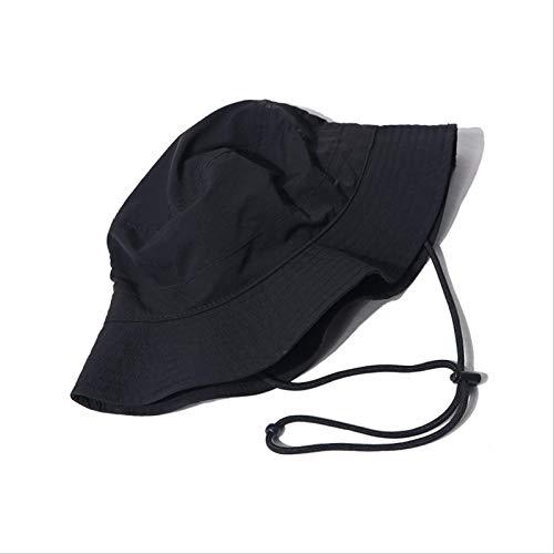iuyomhes Sombrero Protector, Sombrero De Pescador Antigotas Y A Prueba De Polvo, Máscara De Protección Infantil, Sombrero De Gafas, Sombrero De Verano para Hombres