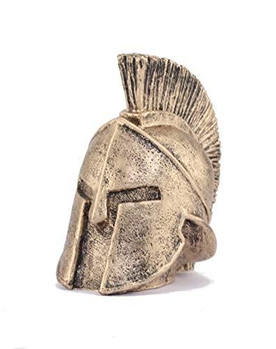 Spartan/Knight/Warrior Helmet (Short-Pour)