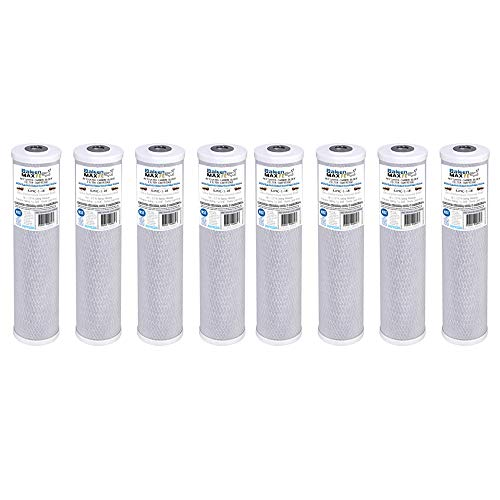 8-Pack of Baleen Filters 10